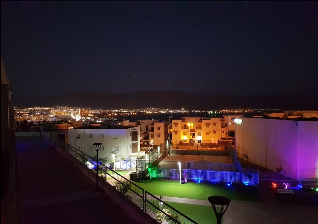 Heart Suite Eilat